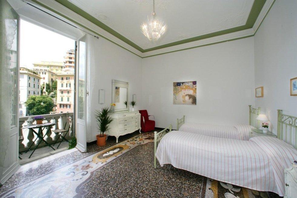 Casa di Riposo Il Sorriso Genova
